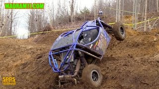 UTV RACING AT WILDCAT OFFROAD FOR SOUTHERN ROCK RACE SERIES