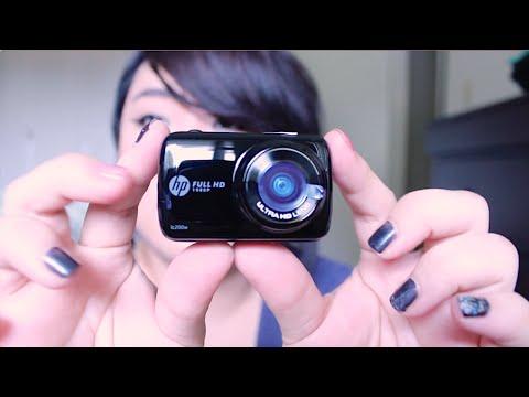 """HP Mini """"Selfie"""" Cam!   HP Lc200w"""