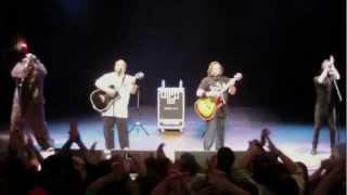 Tenacious D [3/6/13] Lupo's Providence, RI (Full Show)