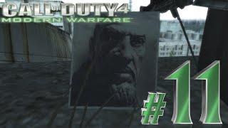 Call Of Duty 4 - Modern Warfare: Walkthrough Mission 11: