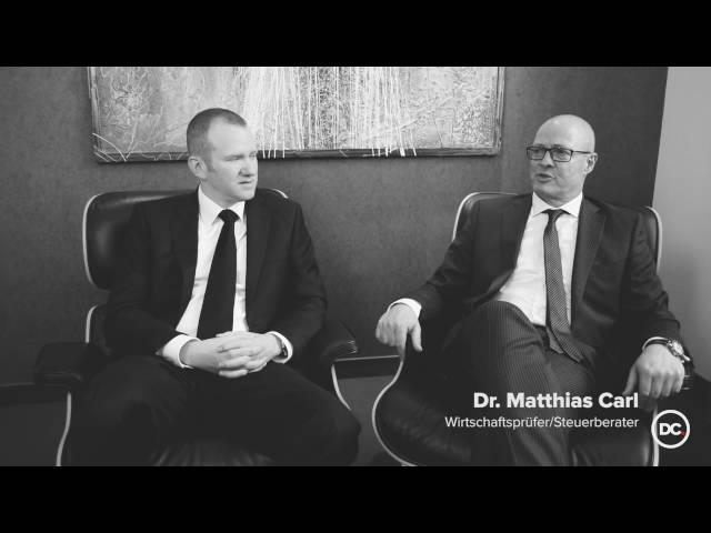 Dr. Carl & Partner im Dialog: Gesellschaftsrecht