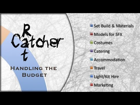 Budgeting for Indie Film RAT CATCHER