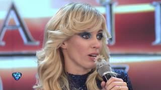 La verdadera cara de Pampita: Rocío Guirao Díaz contó por qué la defendió