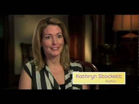 The Help  From Book to Screen  with Author Kathryn Stockett and Director Tate Taylor