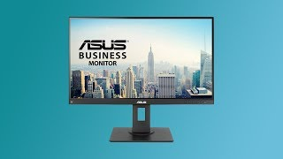 ASUS BE27AQLB Office-Monitor mit Gaming-Tauglichkeit