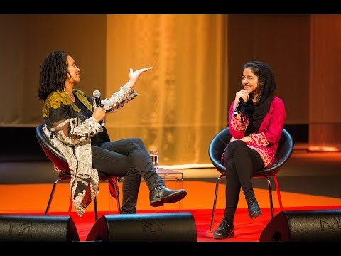 Tabitha Jackson & Sonita Alizadeh on Child Marriage |  Skoll World Forum 2016