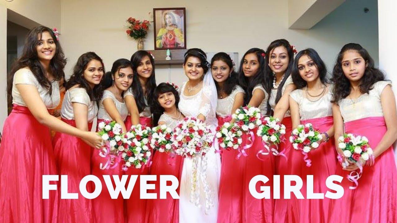 18bae45a5c4 Latest Flower Girl Dress Patterns