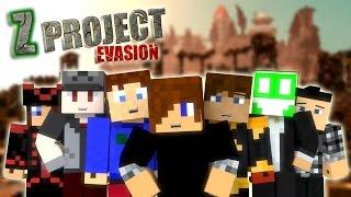 Z Project: Evasion - A L