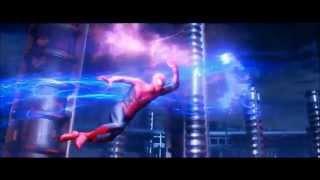 Новый Человек-паук 2: Высокое напряжение - Супергерой (Баста)