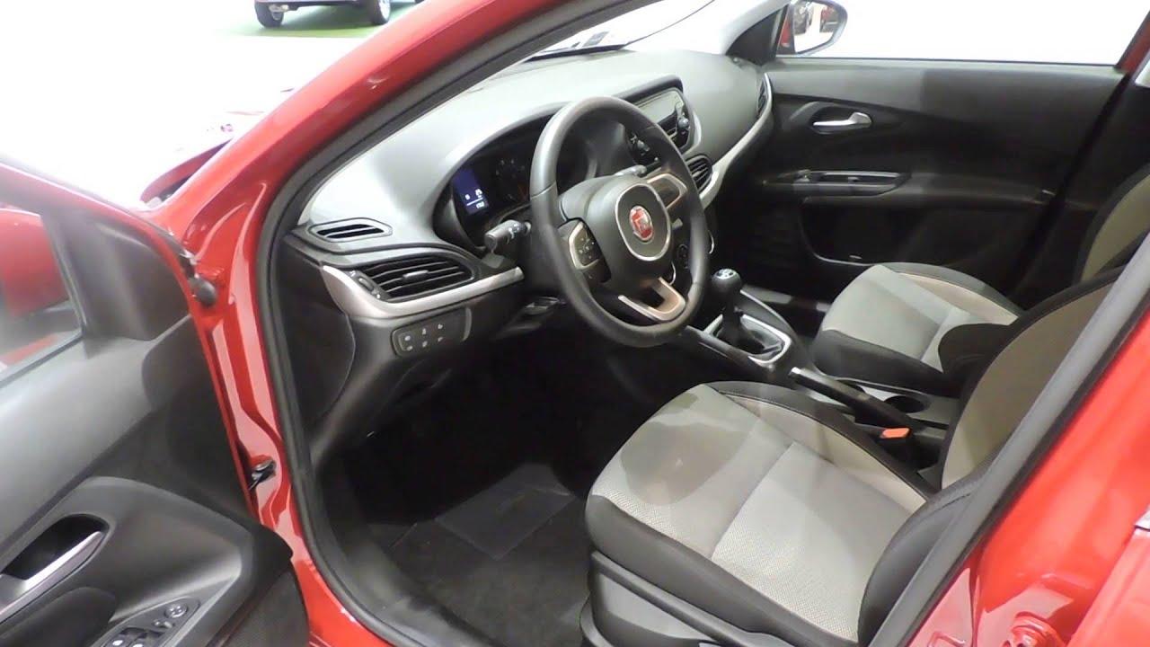 Prova Fiat Tipo 1.4 95 CV Opening Edition - Blueyes