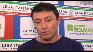 Gavorrano-Savona 2-1 Serie D Girone E