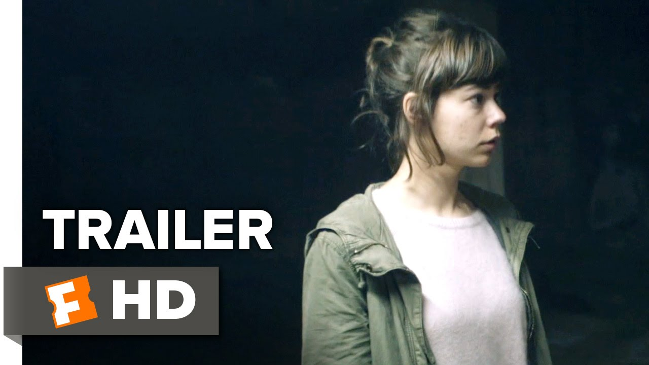 画像: Victoria Official Trailer 1 (2015) - Thriller HD youtu.be