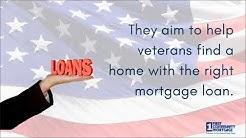 VA Home Loans - Temple, TX