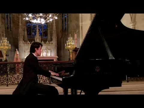 Haiou Zhang plays Liszt/Horowitz: Hungarian Rhapsody No. 2