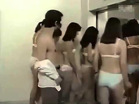 Hài thang máy của nhật bản đây Video clip hài Vui nhộn Hóm hỉnh Cười