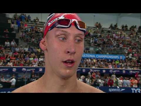 Men's 400m IM A Final | 2017 Phillips 66 National Championships