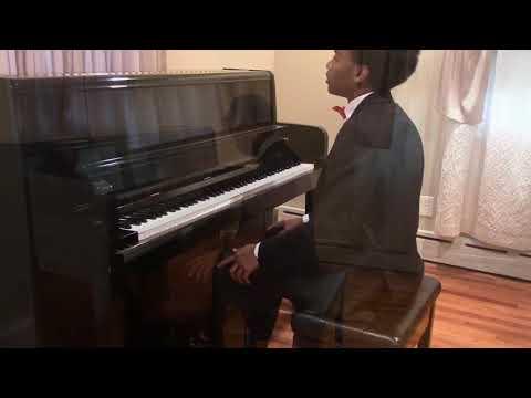 B J Davis (Piano)