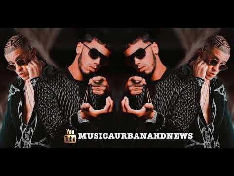 Bad Bunny, Anuel AA y MAS! - Trap MIX Latino [LO MAS PEGADO 2018]