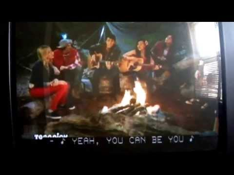 How To Rock: Camp Song