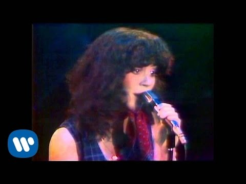"Linda Ronstadt - ""Blue Bayou"" (Official Music Video)"