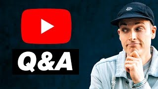 YouTube Growth Secrets Q&A with Sean Cannell