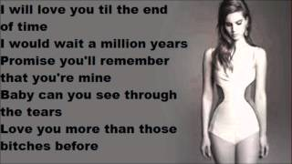 Video Lana Del Rey   Blue Jeans lyrics download MP3, 3GP, MP4, WEBM, AVI, FLV April 2018