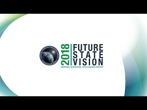 NGA Future State Vision:  2018