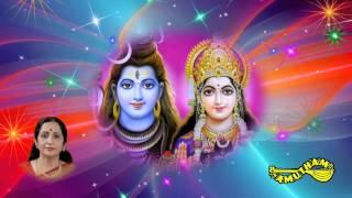 Mahadeva Siva - Gayaka Vaggeyakaras - Aruna Sairam