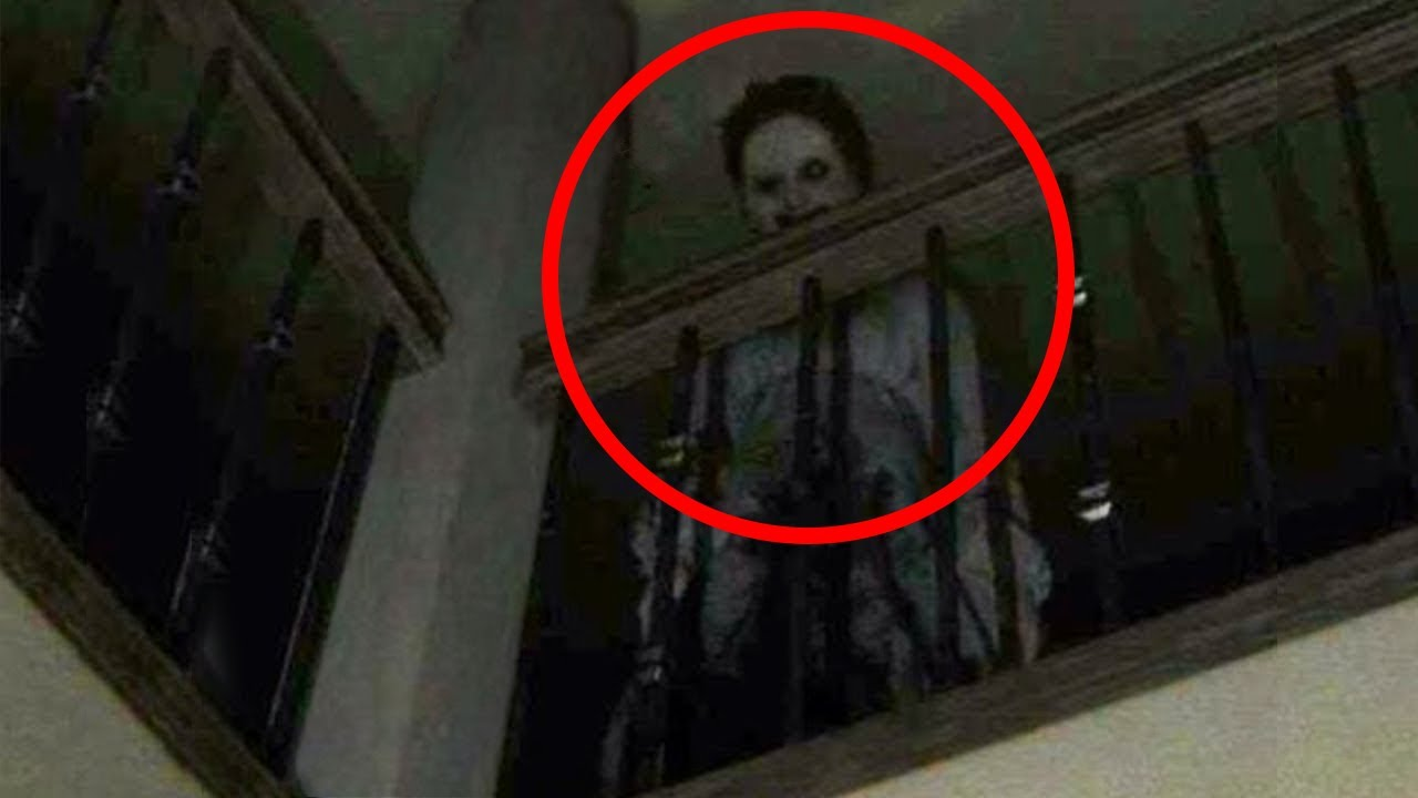 Download Top 10 Scary Videos They Tried to Delete From the Internet