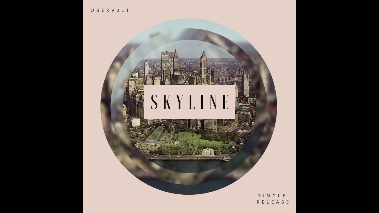 Download [Lofi/Chillhop] Oberv0lt - Skyline