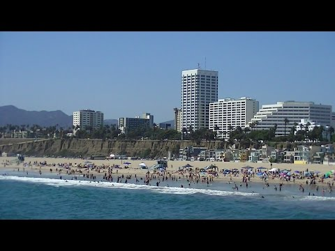 Things to do in Los Angeles: Santa Monica, CA