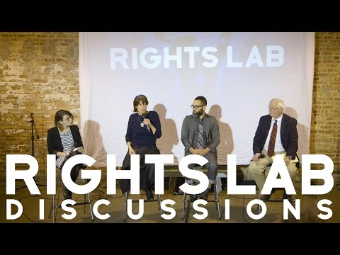Where Can I Fly My Drone? Panel Discussion | Rights Lab