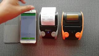 This video is about the introduction of mobile pos printer. for more information or if you wish to buy bluetooth printer, please visit @ https://goo...
