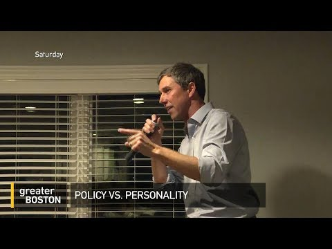 Personality Vs. Policy In 2020