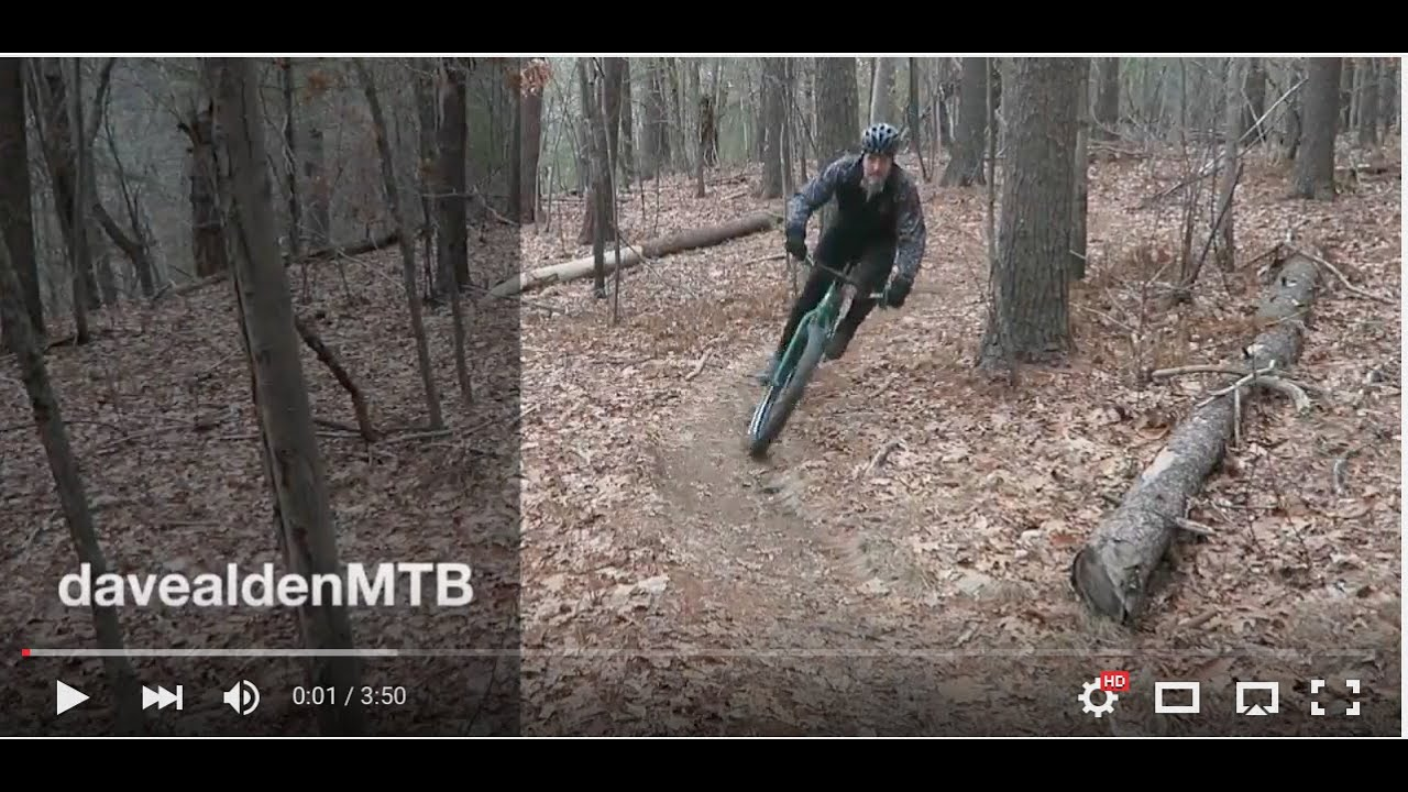 Installing A Mountain Bike Fork And Headset Youtube Copyright 2006 Bicycledesignercom