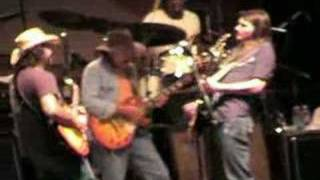 Back Where It All Begins Dickey Betts & Great Southern