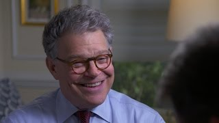Al Franken's killer gay Republicans joke