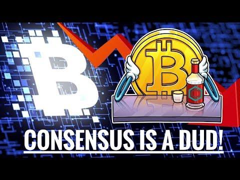 Bitcoin Price Outlook - A Consensus Dud!