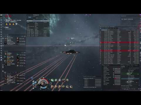 131 Kills, 3 Losses - SaB0TaG3 / TYR. / Exodus. - EVE Online PVP