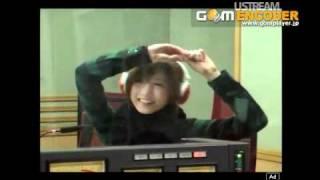 2011/2/24 文化放送「Listen!」より.