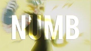 AMV - Numb