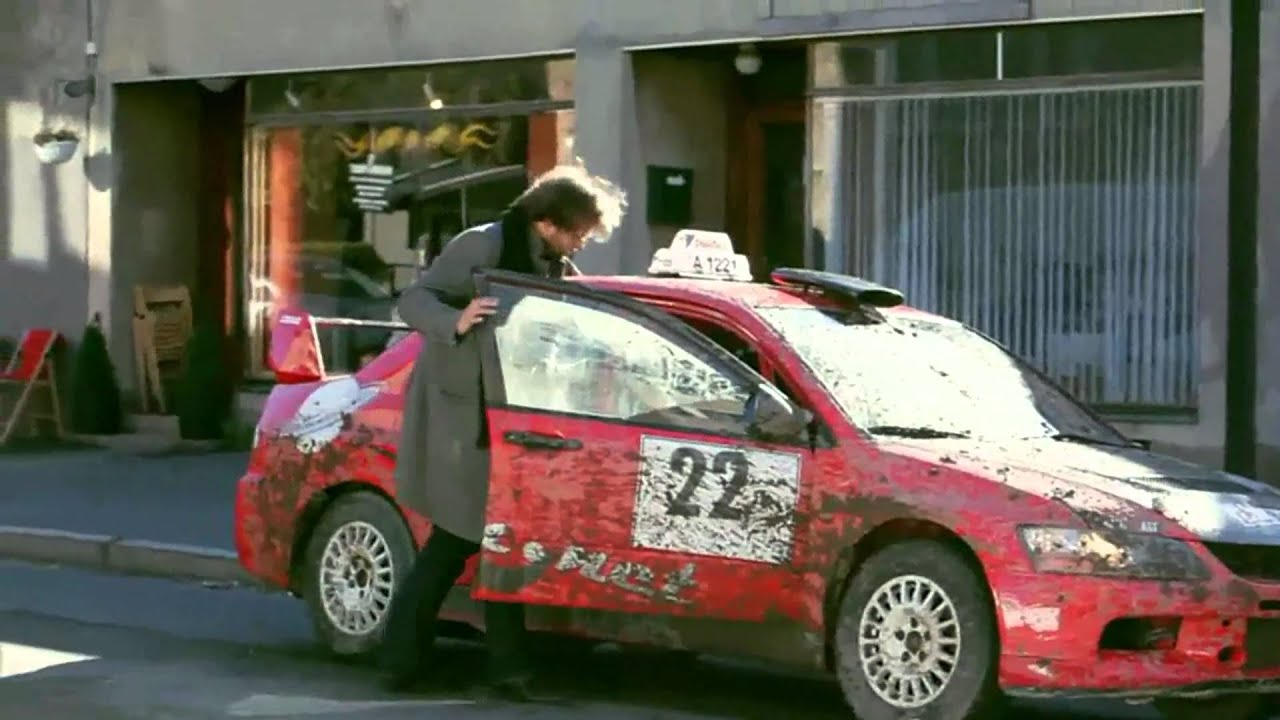 hot sale online 99b63 5ed3a Lancer Taxi :)