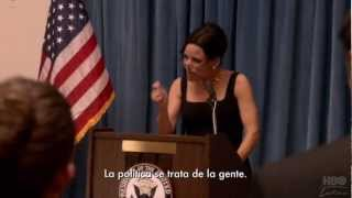 VEEP TRAILER - UNA NUEVA SERIE ORIGINAL (HBO LATINO)