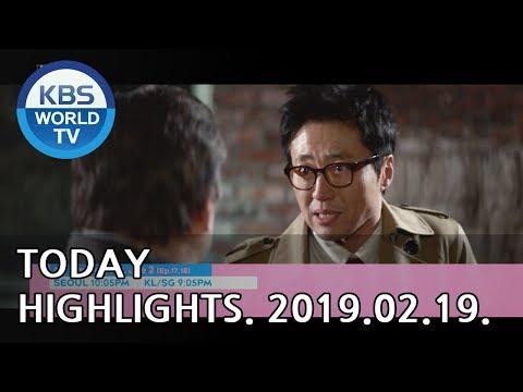 Today Highlights-It's My Life E72/My Lawyer, Mr. Joe 2 E17-18/Twilight Delight[2019.02.19]