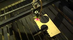 How Do I Hacklab? : Laserleikkuri