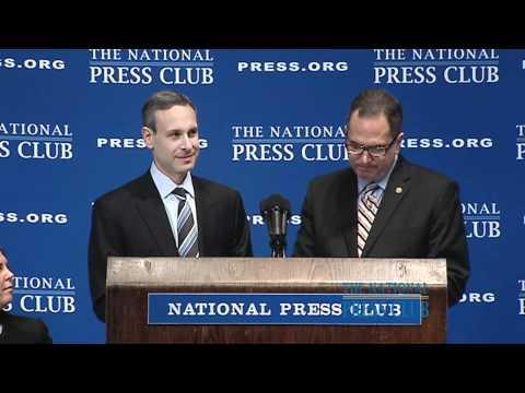 NPC Luncheon with IRS Commissioner Douglas Shulman
