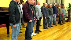 The Homophones - Wellington Gay Men's Chorus 3