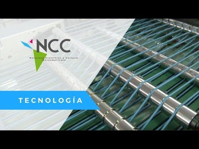 El plástico termoencogible, aliado de la economía verde