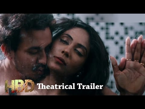 Hacked By Devil Movie Theatrical Trailer...
