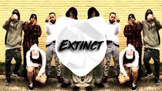 $uicideboy$ - Grayscale (ft. JGRXXN, Black Smurf, Ramirez)